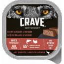 crave dog ad.p.lachs + tru.300g