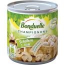 Bonduelle champignons gourmet sch.425ml can