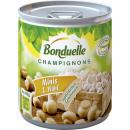 wholesale Toys: Bonduelle mushrooms heads minis 212ml tin