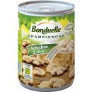 wholesale Food & Beverage: Bonduelle mushrooms very fine425 tin