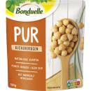 wholesale Food & Beverage: + Bonduelle pure chickpeas 180g bag