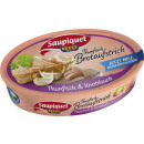 Saupiquet thun pate knoblau115g can