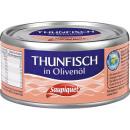 Saupiquet tuna st.i.olivenol185g can
