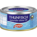 Saupiquet tuna natural 185g tin