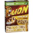 nestle lion cereals 400g