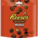 ingrosso Prodotti con Licenza (Licensing): reeses arachidi butt.cups minis90g bag
