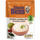 wholesale Food & Beverage: UncleBens exp.basmati + jasm.reis 250g bag