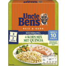 UncleBens 4 korn-mix quinoa kb 375g