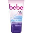 Großhandel Drogerie & Kosmetik: bebe antipickel waschcreme Tube