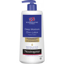 Neutrogena oil-in-lotion 250ml bottle