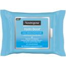 Neutrogena Hydro Boost aqua cleaning cloth 25er