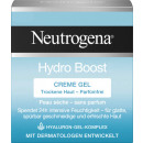 Neutrogena Hydro Boost cream gel 50ml 995 crucible