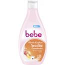 Großhandel Duschen & Baden: bebe smooth.dusche pfirsich 43 Flasche