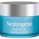 wholesale Other: Neutrogena Hydro Boost sleeping cream 50ml