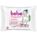 Bebe refreshing cleaning cloth 25er