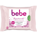 wholesale Facial Care:bebe micelle towel 25er