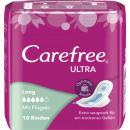 carefree bandage ultra long 10 pieces
