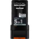 L'Oreal Men Expert duschgel carbon a Tube