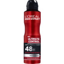 L'Oreal Men Expert deo spray ul.co.za can