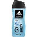 adidas ice dive showergel 250m Flasche