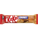 wholesale Food & Beverage: kitkat chunky peanut butter42g bar