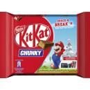 kitkat chunky 4 pieces 160g