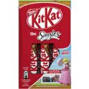 ingrosso Alimentari & beni di consumo: kitkat singles multipack da 136,8 g
