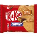 kitkat chunky peanut butter4er