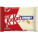 wholesale Other: kitkat chunky white 5er 200g