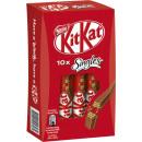 kitkat singles multipack 152g