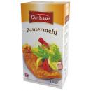 Großhandel Nahrungs- und Genussmittel:guthaus paniermehl 1kg