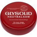 Großhandel Drogerie & Kosmetik: glysolid hautbalsam 100ml Dose