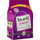 Großhandel Reinigung: burti compact pulv.22 Waschladungen