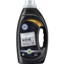 burti noir 26 Waschladungen Flasche