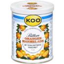 koo orange jam 450g tin