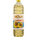 Großhandel Nahrungs- und Genussmittel: brölio sonnenbl.öl pet, 1l Flasche