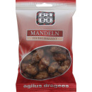 Agilus burnt almonds 140g bag