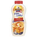 Großhandel Nahrungs- und Genussmittel: Mondamin amer.pancake teig-mix210g Flasche