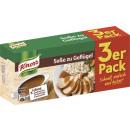 ingrosso Alimentari & beni di consumo:Salsa di pollo Knorr 3er