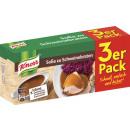 Großhandel Lebensmittel: Knorr sosse z.schweinebr.3er