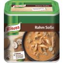 Knorr sauce à la crème pour les plats de viande