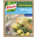 Knorr fs-dill-sauce pouch