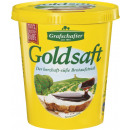 Großhandel Nahrungs- und Genussmittel: grafschafter goldsaft 450g Becher