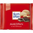 hurtownia Artykuly spozywcze & uzywki: Ritter Sport marcepan 100g tablica
