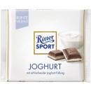Ritter Sport yoghurt 100g blackboard