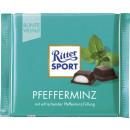 Ritter Sport peppermint 100g blackboard