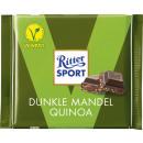 Ritter Sport wegańskie man.quinoa100g chalkboard