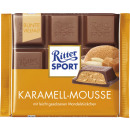 wholesale Food & Beverage: Ritter Sport caramel mousse 100g blackboard
