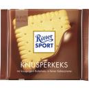 Großhandel Nahrungs- und Genussmittel: Ritter Sport knusperkeks 100g Tafel