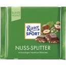 wholesale Food & Beverage: Ritter Sport nut splitter 100g blackboard
